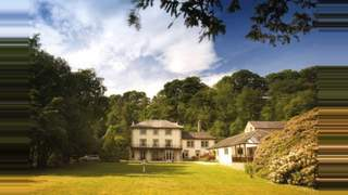 Primary Photo of Lovelady Shield Country House Hotel, Lovelady Lane, Alston, Cumbria, CA9 3LX