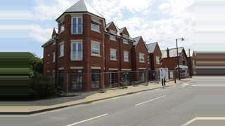 Primary Photo of Units 1&2 High St, Crowthorne, RG45 7AD