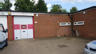 Primary Photo of Unit 20, Westbury Close, Townsend Industrial Estate, Houghton Regis, Dunstable, LU5 5BL