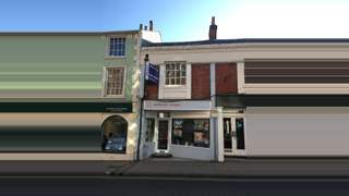 Primary Photo of 5 Southgate St, Winchester SO23 9DY