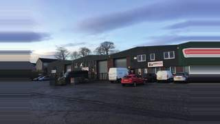 Primary Photo of Units 21, 22 and 23, Denmore Industrial Estate, Denmore Road, Bridge of Don, Aberdeen AB23 8JW