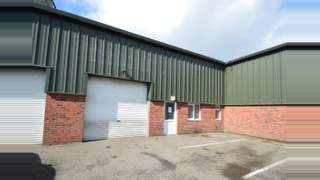 Primary Photo of Industrial / Warehouse Premises - South Molton