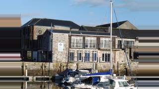 Primary Photo of The Old Harbour Office Sutton Harbour Guys Quay Plymouth, Devon PL4 0ES