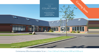 Primary Photo of The Courtyard, Vinnetrow Business Centre, Chichester