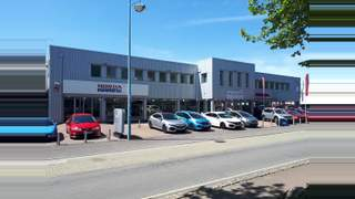 Primary Photo of Ocean House, West Quay Road, Southampton, SO15 1GY