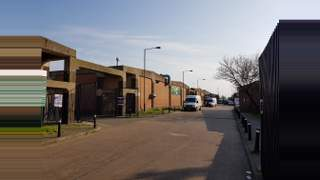 Primary Photo of Unit 10a, Rosebery Industrial Estate, Rosebery Avenue, Tottenham N17 9SR