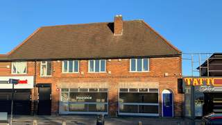 Primary Photo of 2202/2206 Coventry Road, Birmingham, West Midlands, B26 3JH
