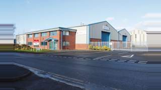 Primary Photo of Building 40, Pensnett Estate, Black Country, Kingswinford, West Midlands, DY6 7NA