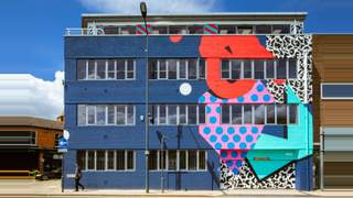 Primary Photo of Graphical House, 2 Wharf Street, Leeds, LS2 7EQ
