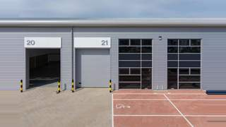 Primary Photo of Unit 21, 2m Trade Park, Beddow Way, Aylesford, Kent, ME20 7AT
