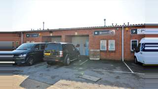 Primary Photo of Unit 6, Wheatear Industrial Estate, Perry Road, Witham, Essex