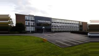 Primary Photo of Grasmere Suite, Paragon Business Park, Chorley New Road, Bolton, BL6 6HG