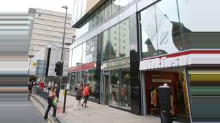 Primary Photo of 64 The Merrion Centre The Merrion Centre, The Merrion Centre, Leeds, LS2 8NG