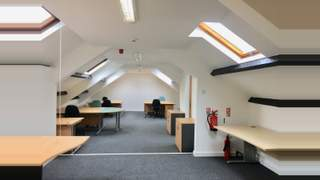 Primary Photo of Suite F01, 3 Hope Drive, Nottingham, NG7 1DL