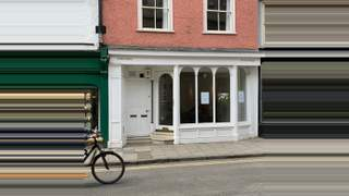 Primary Photo of 13 Turl Street, Oxford, UK OX1 3DQ