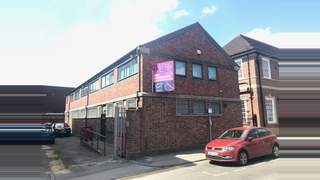 Primary Photo of 17a Silk Street, Leigh, WN7 1AW
