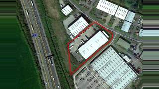 Primary Photo of 28a Centurion Way, Meridian Business Park, Leicester, Leicestershire