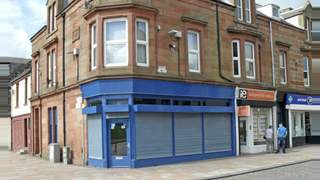 Primary Photo of 76 High Street, Carluke - ML8 4AJ