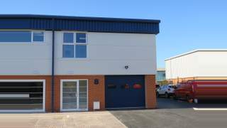 Primary Photo of Ground Floor, Unit 8 Glenmore Business Centre, Langford Locks, Oxford, OX5 1GL