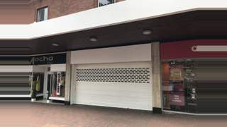 Primary Photo of Unit 28, Gracechurch Shopping Centre, Sutton Coldfield, B72 1PD
