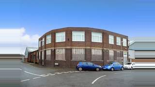 Primary Photo of Woodhouse St, Stoke-on-Trent, Stoke-on-Trent ST4 1EH
