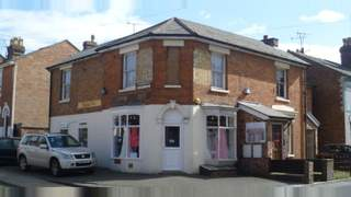 Primary Photo of Astwood Road, Worcester, Worcestershire, WR3 8ET