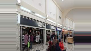 Primary Photo of 3-4 West Mall, Aberafan Shopping Centre, Port Talbot SA13 1PB