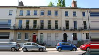 Primary Photo of 23 Montpellier Terrace, Cheltenham GL50 1UX