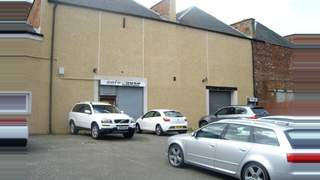 Primary Photo of Bowbridge Business Centre, Thistle Street, Dundee, DD3 7RF