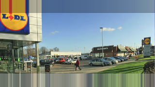 Primary Photo of Castlefields Retail Park, London Road, Wellingborough NN8 2DP