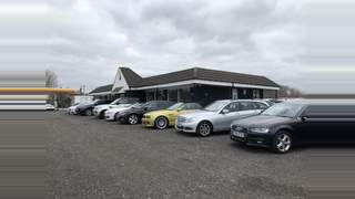 Primary Photo of Cotswold Car and Commercial Site Stretton-on-Fosse, Moreton-in-marsh GL56 9RE