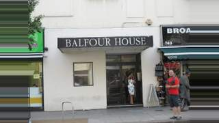 Primary Photo of Balfour House, High Road, London N12 0EE