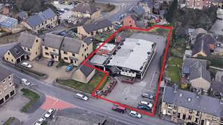 Primary Photo of The Players Lounge 20 Yew Lane Ecclesfield Sheffield S5 9AN