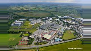 Primary Photo of Windrush Industrial Park, Burford Road, Witney OX29 7EW