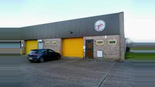 Primary Photo of Unit 1, Prince Close, North Way, Walworth Business Park, Andover, SP10 5LL