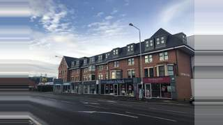 Primary Photo of Bridgford Point, 57 Radcliffe Road, West Bridgford, Nottingham NG2 5FX