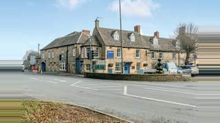 Primary Photo of The Unicorn, Sheep Street, Stow On The Wold, GL54 1HQ
