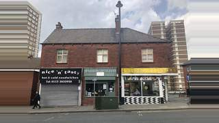 Primary Photo of 62A Town Street, Armley, Leeds, LS12 3AA