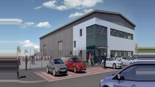 Primary Photo of Unit E8, Aberdeen Gateway Business Park, Aberdeen, AB12 3GQ