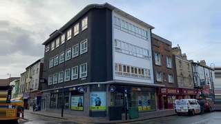 Primary Photo of Permanent House, Paragon Street / South Street, Hull HU1 3QD