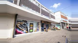 Primary Photo of Unit 19, The Broadway Shopping Centre, Plymstock