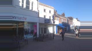 Primary Photo of 59 High St, Littlehampton, West Sussex BN17 5EJ