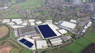 Primary Photo of H3 & H4, Heywood Distribution Park, Heywood, Greater Manchester, OL10 2TT