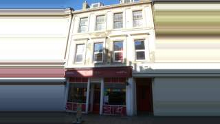 Primary Photo of 124 High Street, Arbroath - DD11 1HN