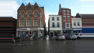 Primary Photo of 16 Market Place, Boston, Lincolnshire, PE21 6EH