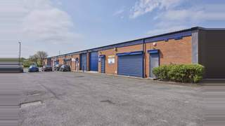 Primary Photo of Glover Industrial Estate