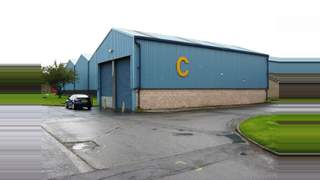 Primary Photo of The Marketing Suite, Kingmoor Business Park, Baron Way, Carlisle CA6 4SJ