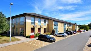 Primary Photo of Aquarius Court, Rosyth Europarc, Rosyth, KY11 2YB