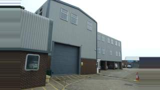 Primary Photo of Brightwell Industrial Estate, Norton Road, Newhaven, East Sussex, BN9 0JF