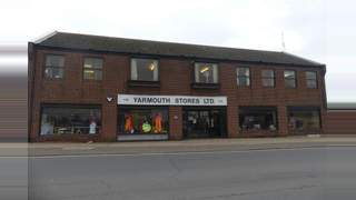 Primary Photo of 116-120, South Quay, Great Yarmouth, Norfolk, NR30 3LD